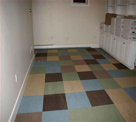tiles awesome basement floor tiles home depot flooring