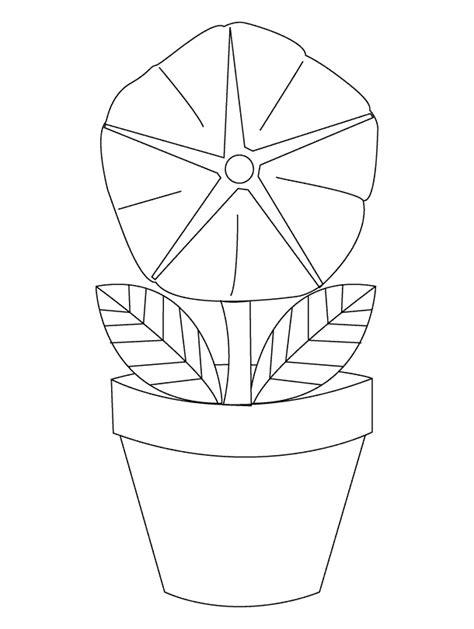 imagenes para pintar macetas macetas con flores para pintar imagui