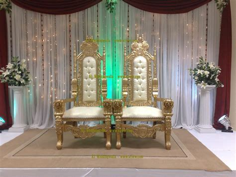 royal chairs for sale     , Wedding Furniture hire