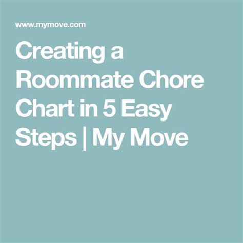 college appartment 1000 ideas about roommate chore chart on pinterest