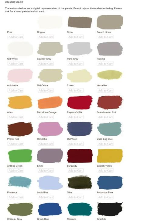 sloan color chart 100 ideas to try about bureau makeover inspiration