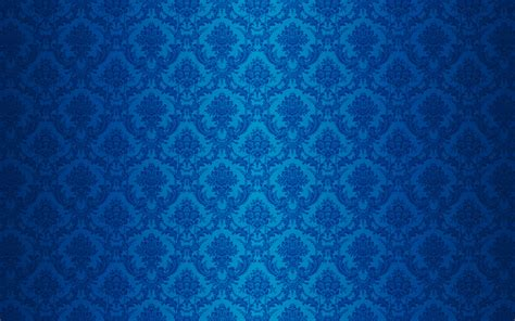 wallpapers pattern classic blue pattern wallpaper