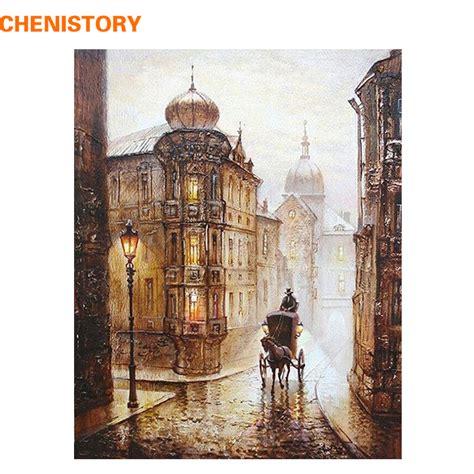 antique street ls suppliers aliexpress com buy chenistory vintage europe street diy