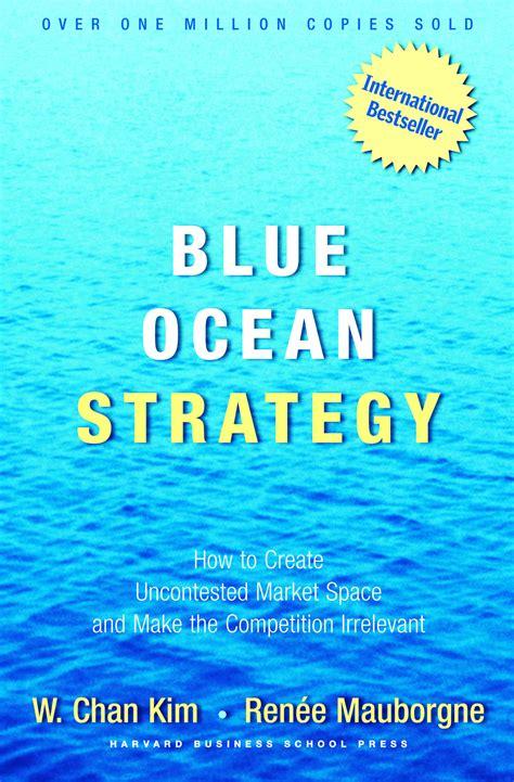 Buku Bisnis Terlaris Blue Strategy Strategi Samudra Biru blue strategy send you to my world