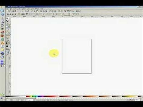 tutorial inkscape mac inkscape tutorial 2 shapes drawing rectangles how to
