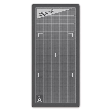 we r memory keepers evolution advanced die cutting tool magnetic mat a