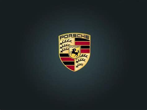 porsche logos best 25 porsche logo ideas on car logos