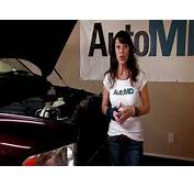 Auto Repair How To Replace A Power Steering Rack  YouTube