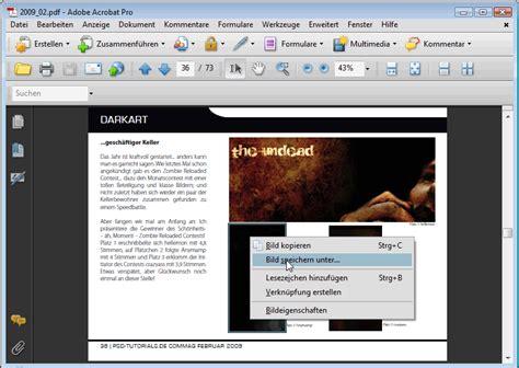photoshop tutorials with pdf bilder aus pdf dokumenten in photoshop importieren