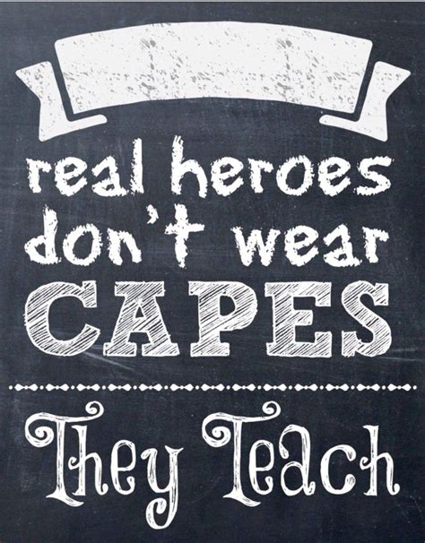 the guide for white who teach black boys real heroes don t wear capes they teach quotes