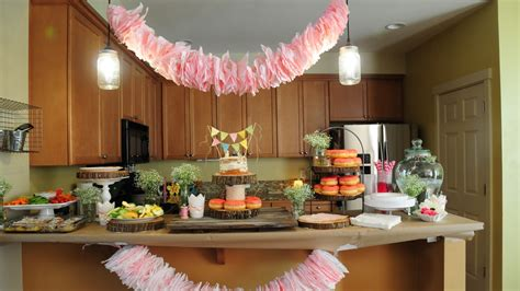 Rustic Baby Shower Theme by Diy Decor Rustic Woodland Theme For A Baby Shower