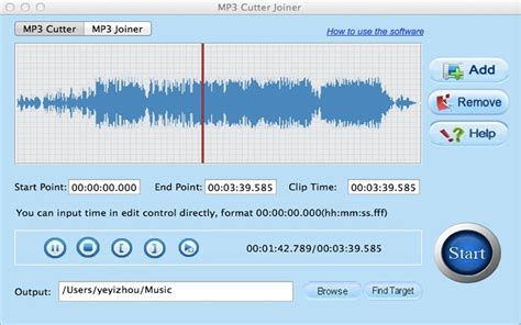 download mp3 cutter and joiner for mobile free mp3 cutter joiner 4 0 free download for mac macupdate