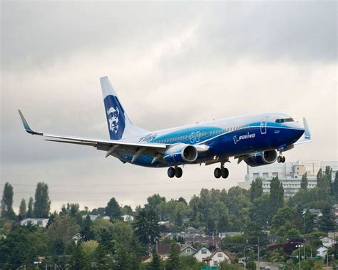 alaska airlines announces new east to west coast service destination