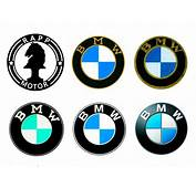 The BMW Logo Is Not What You Think It