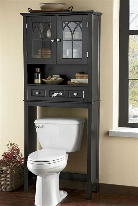 Bathroom Toilet Cabinets by Best 25 Bathroom Storage Cabinets Ideas On Small Storage Cabinet Bathroom Storage