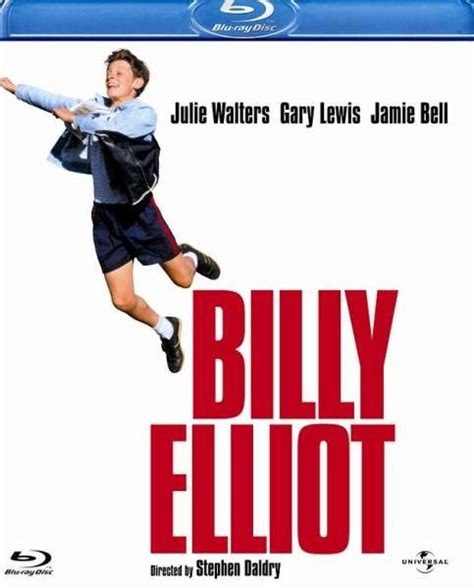 libro black comedy acting edition billy elliot blu ray zavvi