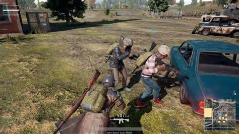 PlayerUnknown's Battlegrounds is Getting Zombies, With a Twist Unknowns Player Battleground