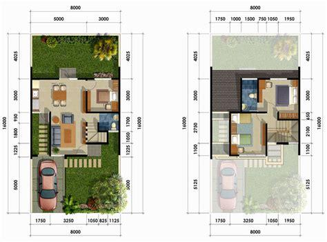 seketsa rumah minimalis modern model rumah minimalis