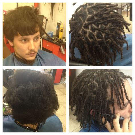5 stages of locs dreads natural beauty salon spa dread extensions on hispanic hair