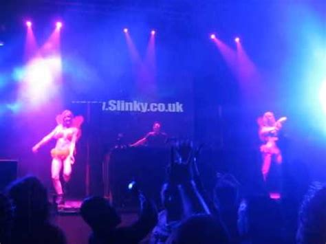 house music bournemouth slinky the opera house bournemouth 15 02 2013 youtube