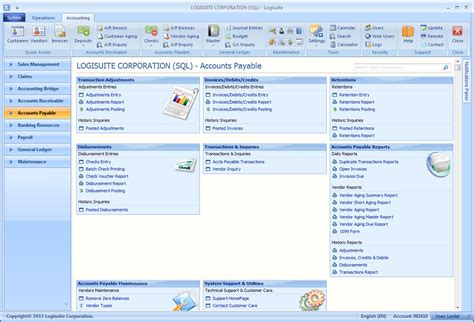 accounts payable logistics software freight forwarding software freight management software