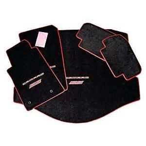 chevrolet camaro ss floor mats dual logos