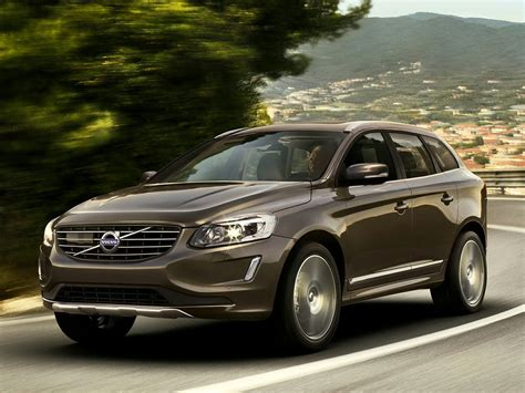 volvo xc60 2016 volvo xc60 price photos reviews features