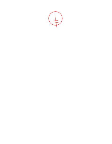 tutorial menggambar naruto sage mode cara menggambar naruto sage mode 9komik