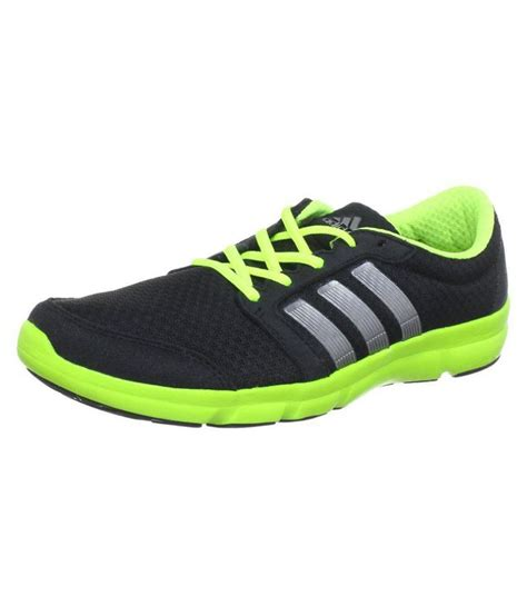adidas mens element soul trainers c adidas men s element soul mesh running shoes black buy
