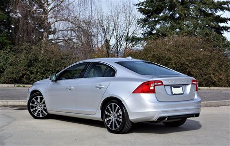 volvo s60 t6 awd review 2017 volvo s60 t6 awd the car magazine