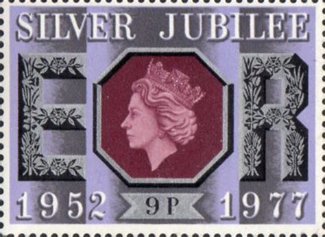Gb New High Value Definitive 17 Sept 1985 Fd Cover silver jubilee 1977 collect gb sts
