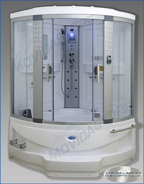 vasca e doccia idromassaggio box cabina doccia idrosauna sauna vasca idromassaggio