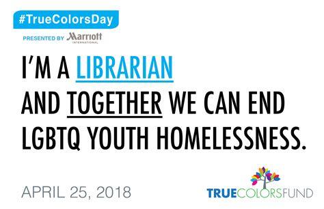 true colors fund true colors fund truecolorsday post an unselfie