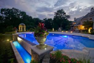 Poole Lighting Careers 2016 Top 50 Inground Pool Builders Northern Nj