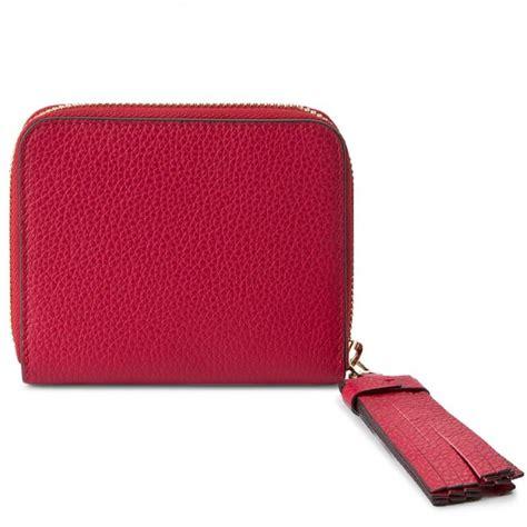 Furla Small Zipper Wallet small s wallet furla 873268 p pq98 vto ruby