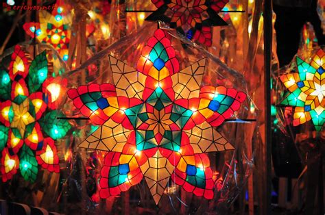 philippine christmas lantern homemade christmas table decorations christmas lanterns