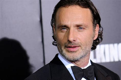 andrew lincoln andrew lincoln s feelings for his will make you fall