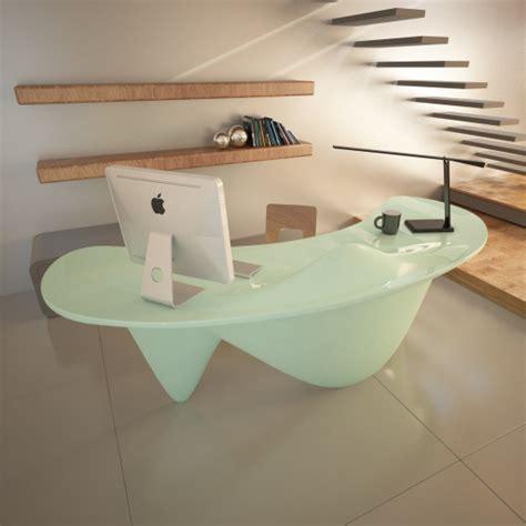 nuova arredo inserimenti sinuous tavoli e scrivanie zad zone of absolute design