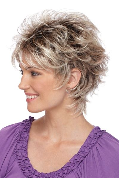 cute hair by nancy benefield on pinterest over 50 short layered hair cute short hair pinterest hair and
