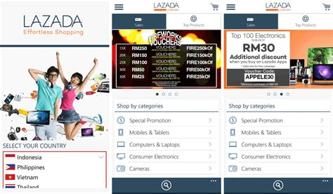 Lazada Indonesia lazada the of southeast asia releases an official