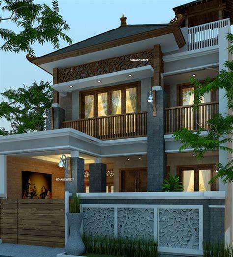 desain rumah etnik jawa modern desain rumah etnik jawa modern 2016