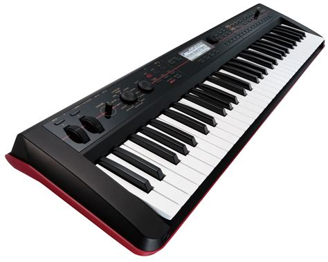 korg offers workstation keyboard power starting at