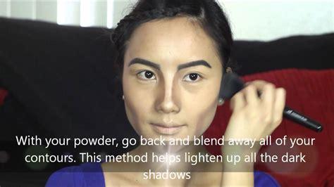 Makeup Jackson michael jackson makeup tutorial