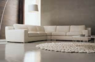 Interior Sofas Living Room Modern Luxury Living Room Interior Design With Contemporary White Sofa