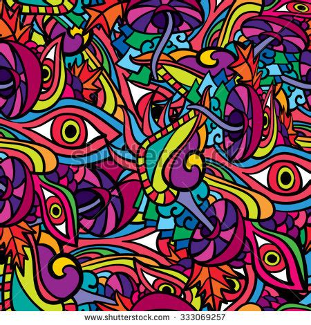 psychedelic pattern video lsd stock photos images pictures shutterstock