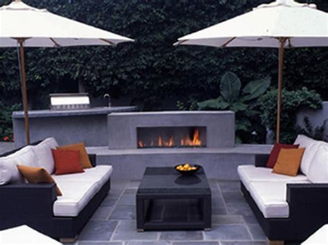 cleaning bluestone patio fireplace decorating inside and out