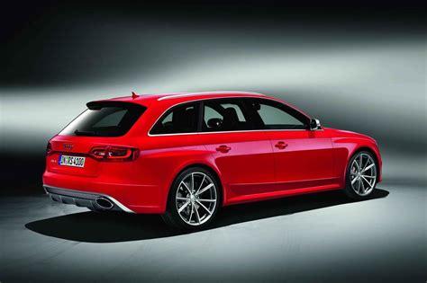 Audi Automobile by Automobile Gt Audi Rs4 Avant