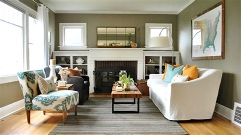 Living Dining Room Makeover Before And After Living Rooms Living Room Makeover Ideas
