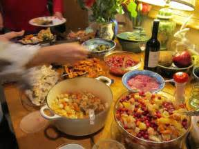 what to cook dinner cost of cooking thanksgiving dinner business insider