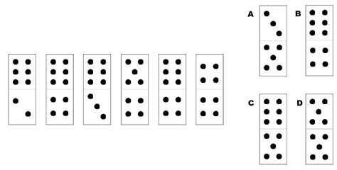 pattern quiz for adults abstract reasoning 4 free practice tests with diagrams